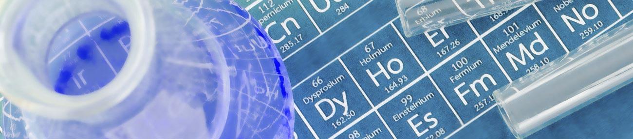 Industrial Chemicals Supplier