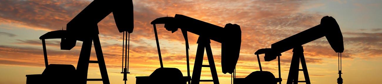 Oil & Drilling Fluid Supplier